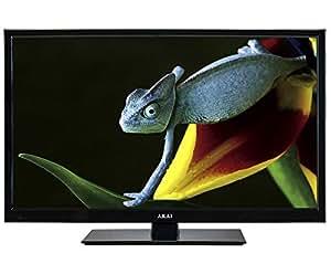 """Akai ATE-24D614K TV Ecran LCD 24 """" (61 cm) 1080 pixels Tuner TNT 50 Hz"""
