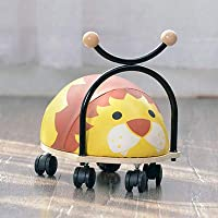 Balance Bug Lion Childrens Ride-on Toy Baby Ride On Balance Bike 12 Months Beehive Toys 1 to 3 Years