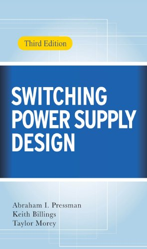 Switching Power Supply Design, 3rd Ed. (English Edition) -