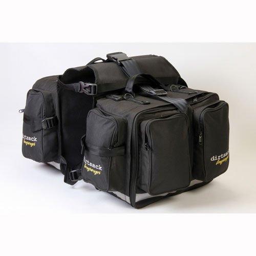 dirtsack longranger neo mens ballistic fabrics saddlebag free size 44 litres black DIRTSACK Longranger Neo Mens Ballistic Fabrics Saddlebag Free Size 44 Litres Black 41kTzPowttL