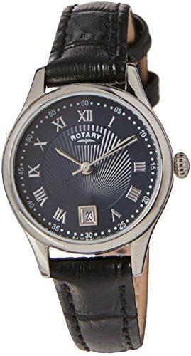 Rotary Damen - Armbanduhr Analog Quarz LS00337/05