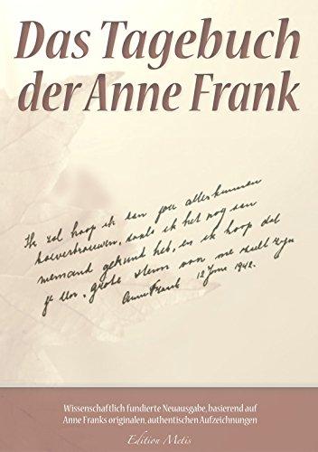 Stars Einziges Licht (Anne Frank: Das Tagebuch)