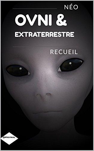Couverture du livre ovni & extraterrestre