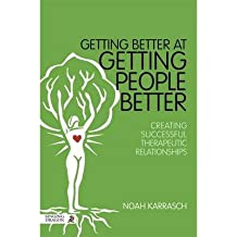 [(Getting Better at Getting People Better: Touching the Core)] [ By (author) Noah Karrasch ] [November, 2014]