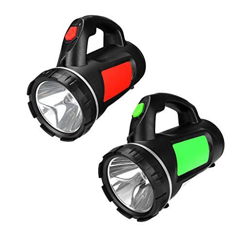 LED Handscheinwerfer, Hochleistu...