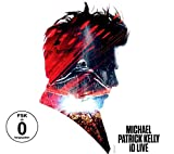 iD Live (Digipak mit CD, DVD & Blu-ray) - Michael Patrick Kelly