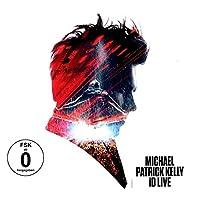 Audio CD: Michael Patrick Kelly - iD Live (Digipak mit CD, DVD & Blu-ray)