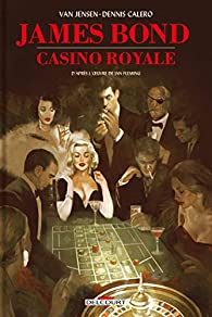 James Bond : Casino royale par Fleming
