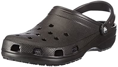 Crocs Schuhe Cayman Boots und Outdoor. Farbe: Black Gr.36-37
