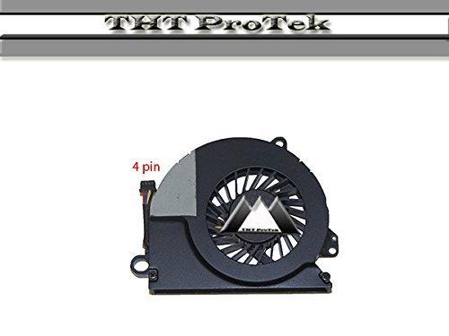 CPU Grafikkarte - Luefter / Kuehler FAN cooler kompatibel mit GB1245PKVX-8AY DC12V 1.2W - bitte vorher vergleichen