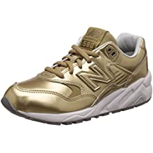 New Balance WRT 580 MG Gold