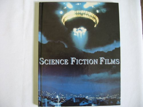 Science fiction. | TheBookSeekers