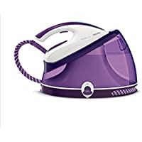 Philips PerfectCare GC8643/30 Aqua Steam generator iron (Purple)