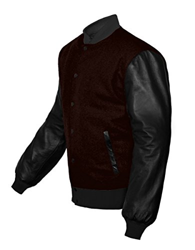 luvsecretlingerie - Blouson - Homme DarkBrown