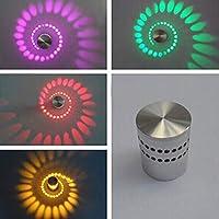 اللمبة السحرية ب 16 لون LED bulb rgb