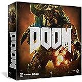 Doom - El juego de tablero (Fantasy Flight Games FFZX01)