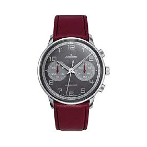 Watch Junghans Meister Driver