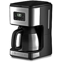 Robusta - Cafetera isotérmica programable