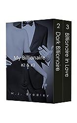 Boxed Set: My Billionaire #2 & #3