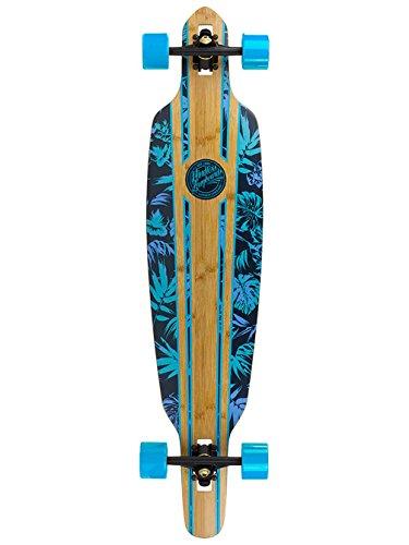 Mindless Longboards Maverick DT IV Talisman Longboard, Unisex Adulto, Blue, Talla Única