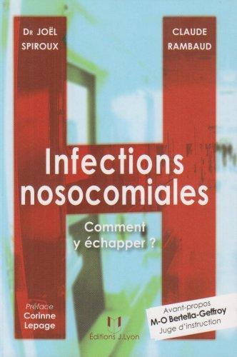 Infections nosocomiales et risques lis  la sant