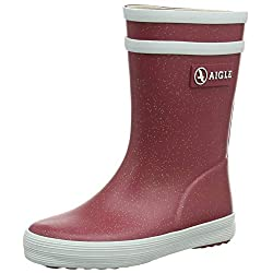 aigle unisex kids' baby flac wellington boots - 41kUH 3aJpL - Aigle Unisex Kids' Baby Flac Wellington Boots