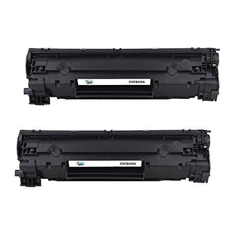 Cool Toner kompatibel Toner fuer CB435A 35A fuer HP LaserJet P1005 P1006...