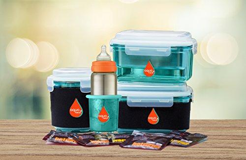 Innobaby Aquaheat Warm Paquet de 6 Réchauffeurs