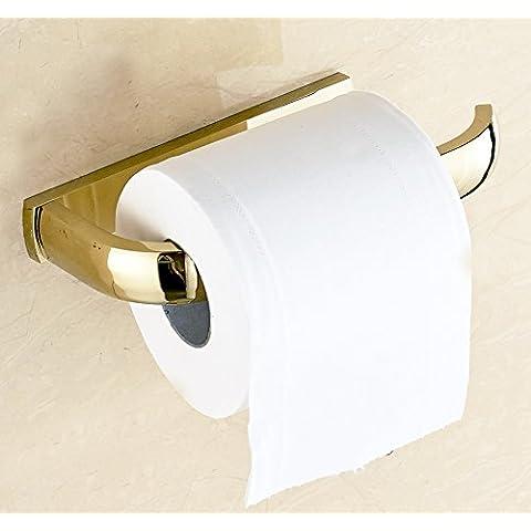 Porta rotolo tessuto/ rustico toilet paper holder/ carta igienica/ Portarotolo/