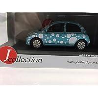 Générique 1:43 Car Nissan March Bubble 20101:43 J DIECAST Collectible ...