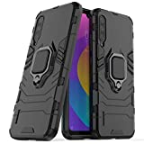 Wellpoint Designed||mi a3 360 Cover Back case backcover Silicon |xiaomi mi a3 Back Cover|xiaomi mi a3 Cover|redmi a3 Back Cover|redmi a3 Cover|redmi a3 Mobile Cover(Robot-Black)