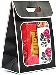 gift bag Sexy perfum - HOT SEXY NEW YOURK perfume for women EAU DE PARFUM 100ML
