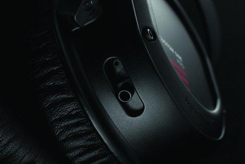 beyerdynamic Custom One Pro Plus 16 Ohm Over-Ear-Kopfhörer in schwarz. Geschlossene Bauweise, kabelgebunden, einstellbarer Sound - 8