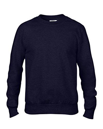MAKZ - Sweat-shirt - Femme Bleu - Bleu marine
