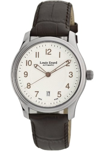 Louis Erard Men's 69267AA01.BDC21 Heritage Automatic Watch