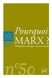 Actuel Marx 2011 - N°50