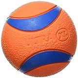 Chuckit! CU170401 Ultra Ball, 1 Hundeball kompatibel mit Werfern, XL