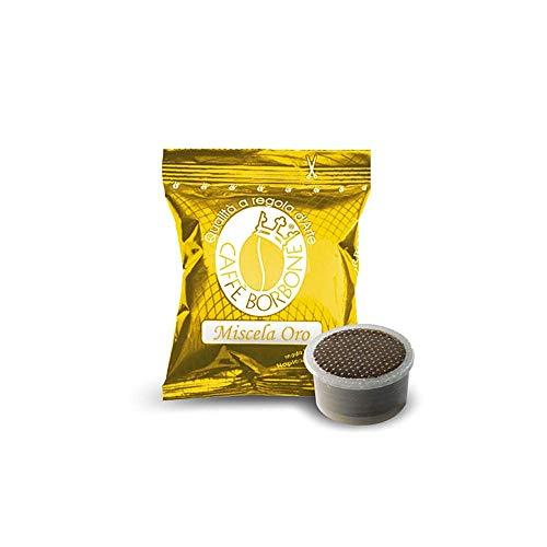 300 capsule compatibili espresso point caffe' borbone miscela oro