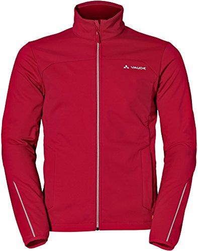 VAUDE Herren Wintry Jacket III Jacke, Indian Red, L Preisvergleich