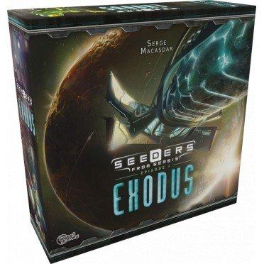 Jeux de stratégie - Seeders from Sereis - Episode 1 : Exodus