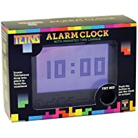 Debenhams Tetris Alarm Clock