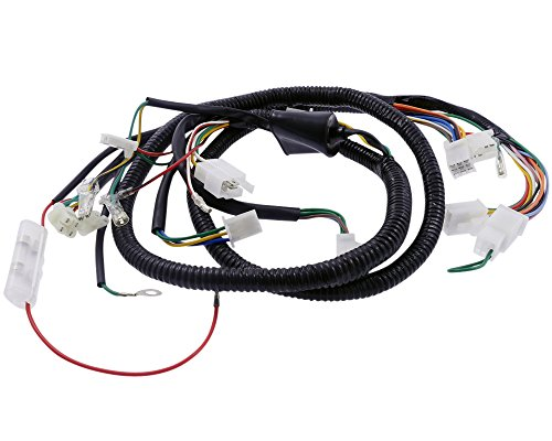 41kUVzNZFdL main wire harness for jinlun jl50qt 5 fighter 50 amazon co uk  at gsmx.co