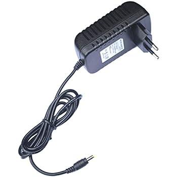 Chargeur / Alimentation 12V compatible avec Disque Dur Externe Western Digital WD3200H1U-00 (Adaptateur Secteur) - prise française