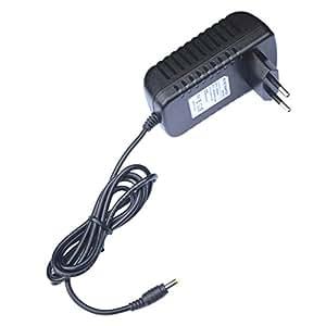 Chargeur / Alimentation 12V compatible avec Transfo Western Digital S018EM1200150 (Adaptateur Secteur) - prise française