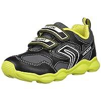 Geox J Munfrey Boy a Low-Top Sneakers