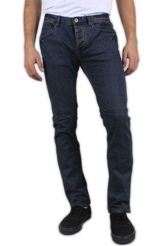 Matix - - constricteur Jeans pour hommes sulfur
