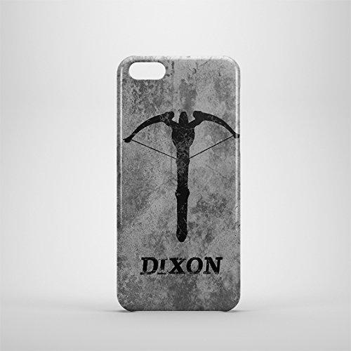 Dixon Walking Dead Coque pour iPhone 5c