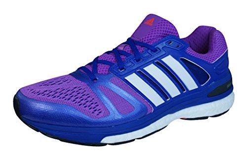 purple 7 Performance Femme Supernova de Running Chaussures Sequence Adidas 7nxfd8wx