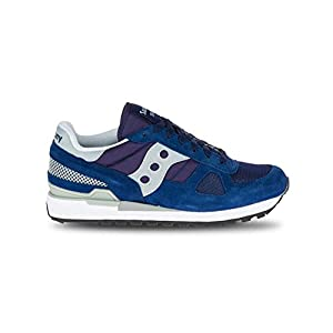 41kUblOjrDL. SS300  - Saucony Men's Shadow Original Trail Running Shoes