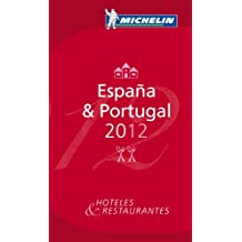 Michelin Guide 2012 Espana & Portugal